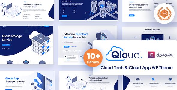 QloudCloud Computing