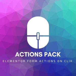 Actions Pack Premium For Elementor