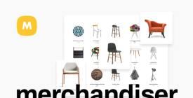 Merchandiser - eCommerce WordPress Theme for WooCommerce GPL