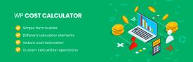 Cost Calculator Builder PRO