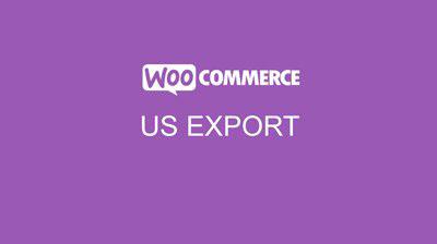 - WooCommerce US Export Compliance