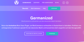 WooCommerce Germanized Pro