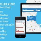Store Locator (Google Maps) For WordPress