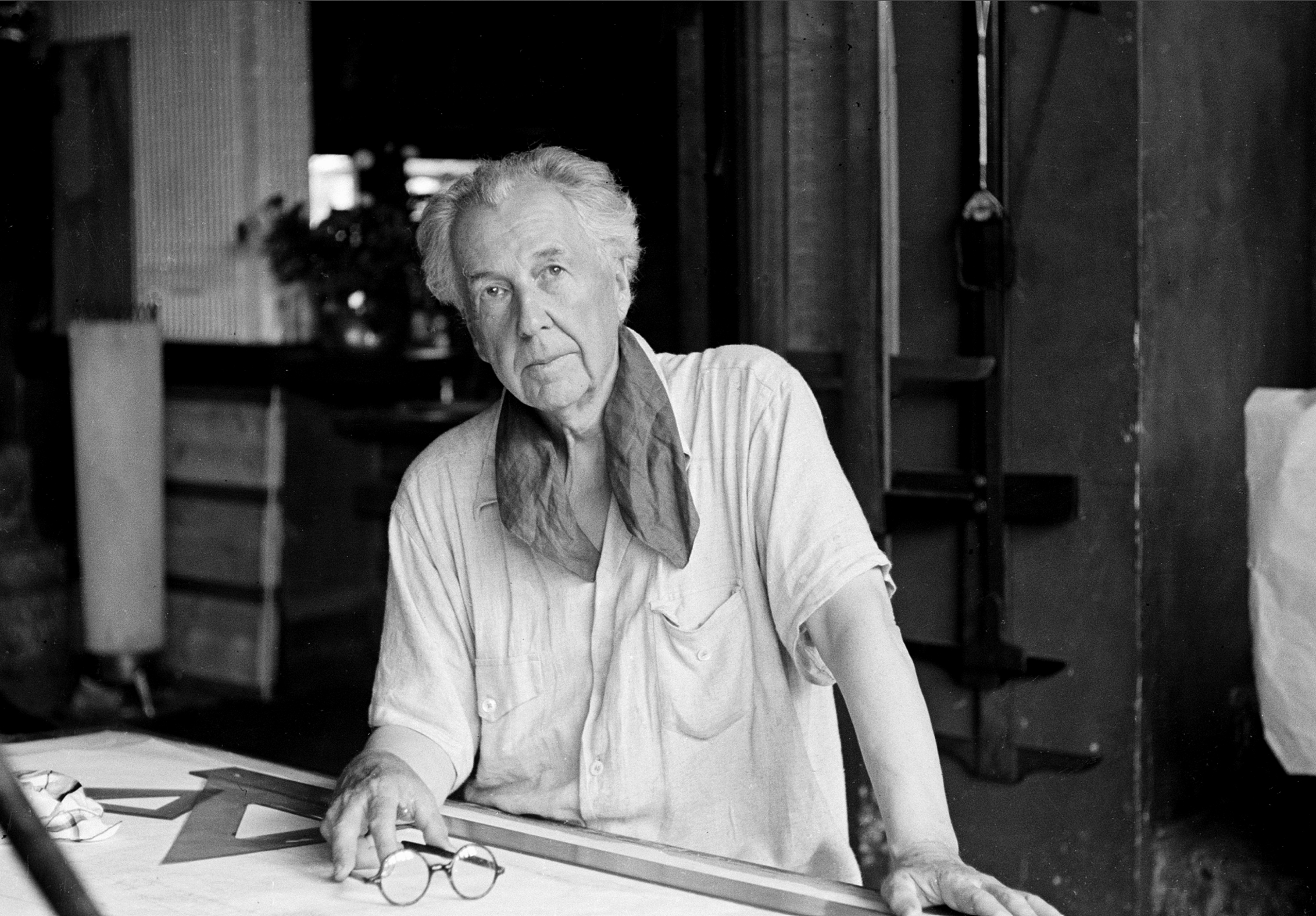 Frank Lloyd Wright Known For Residential Architecture