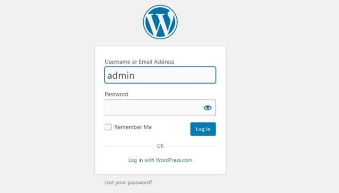 Change Your WordPress Login URL