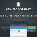 Enter giveaway to win a free CSS Hero license