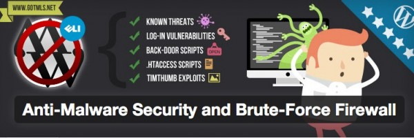 anti-malware-security-brute-force Firewall