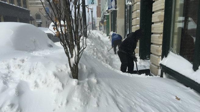 nb snow_130560