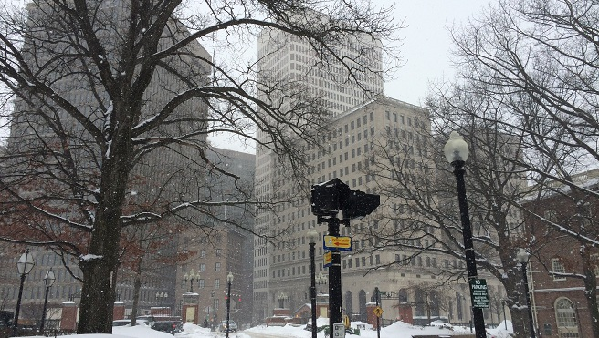 Downtown Providence_150313