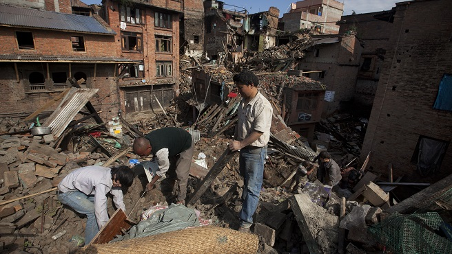 Nepal Earthquake_167246