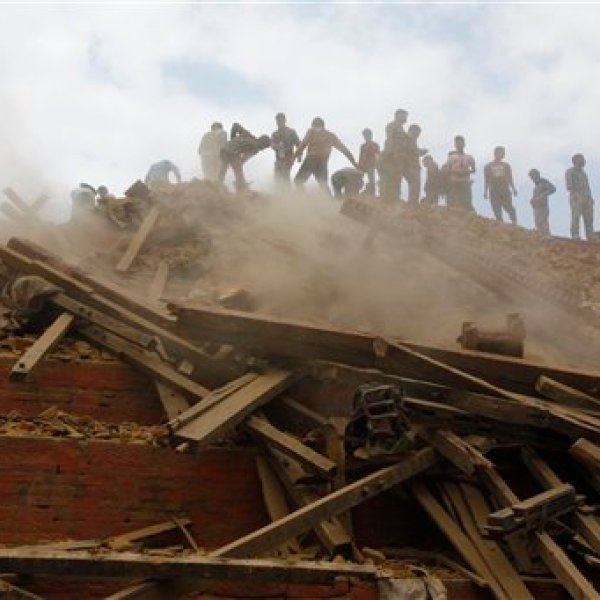Nepal Earthquake_166988
