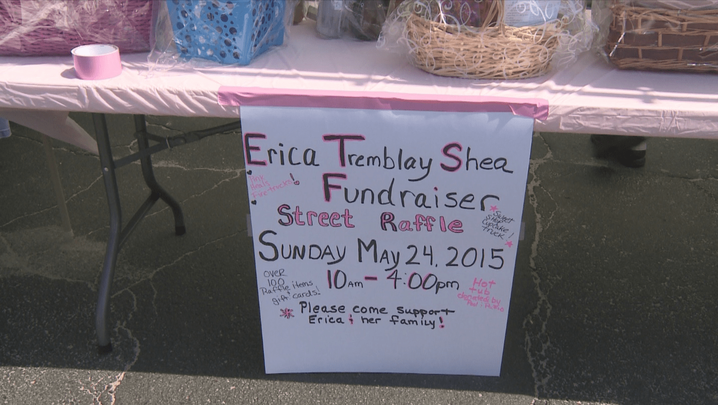 Coventry Cancer Fundraiser Has Large Turnout_176078
