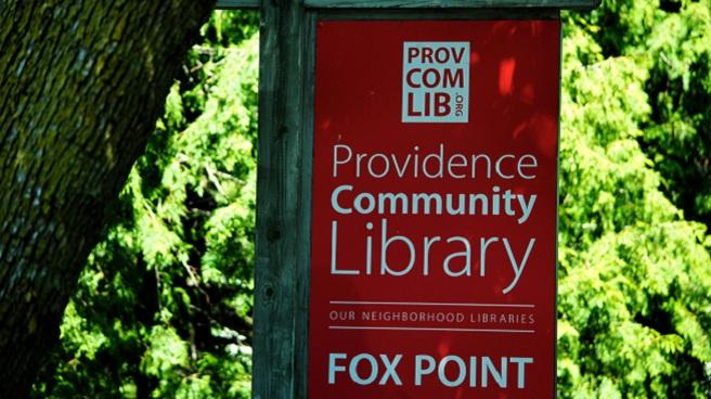 Providence Library Fox Point_196128