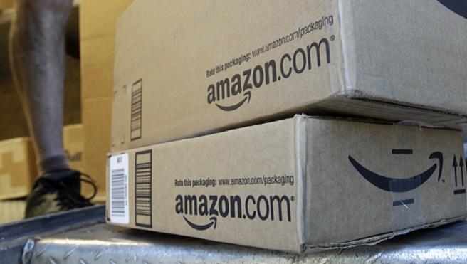 Amazon; Amazon.com_192271