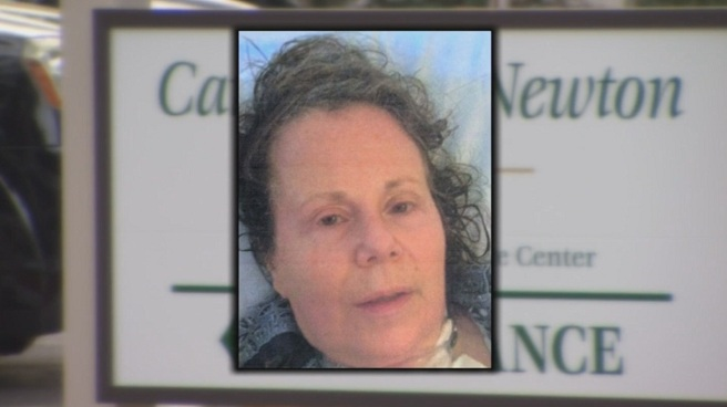 Missing Newton woman Beth Birnbaum_304727