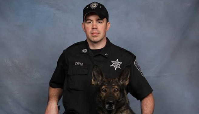 Plymouth County Sheriff's Deputy James Creed_301808