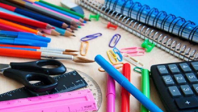 School supplies_200503