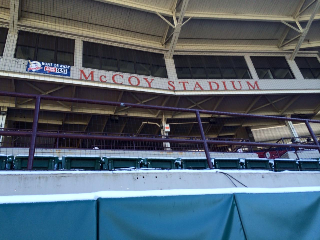 McCoy Stadium upgrades_285562
