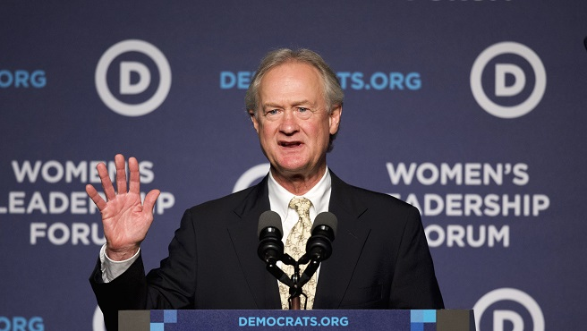 Lincoln Chafee_220933
