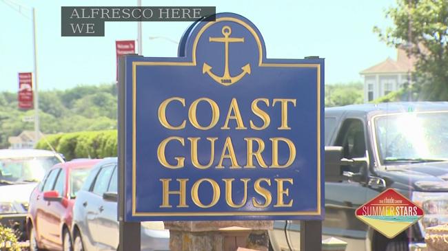 rs coast guard house summer stars_327356