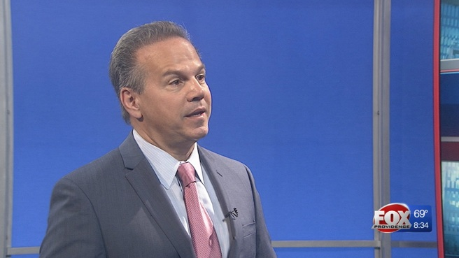 Congressman David Cicilline interview June 6_312625