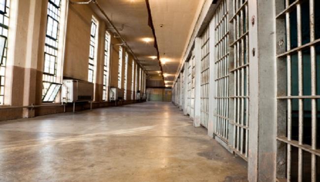 iStock - prison cells_261933