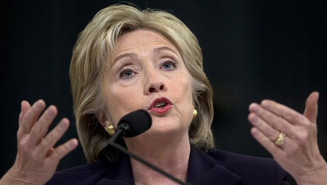 House Benghazi Investigation_322932