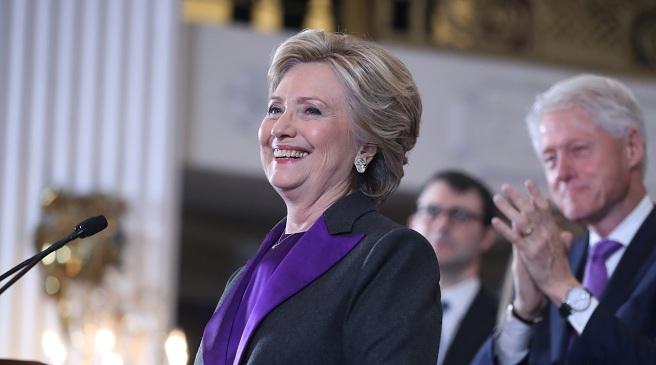 2016 Election Clinton_381499