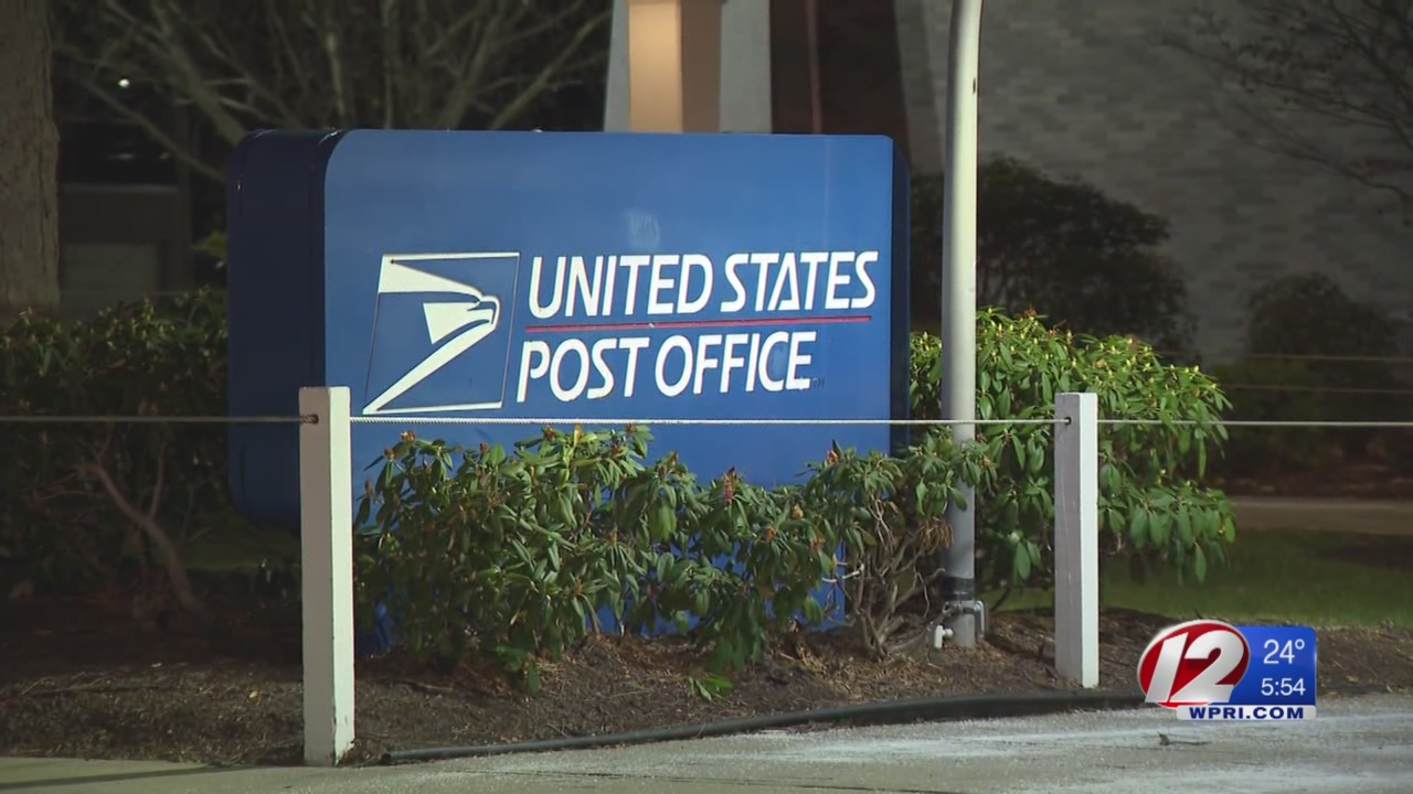 Monday is busiest mailing day of the year