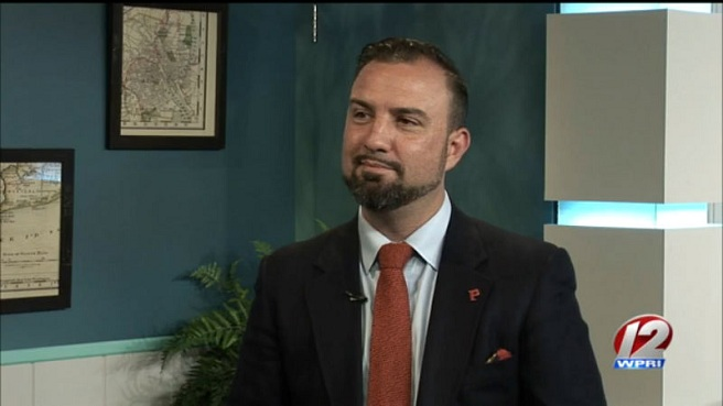 Providence superintendent: Racism at core of suspension