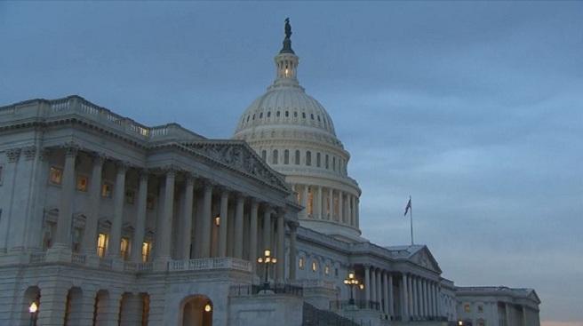 US Capitol Building in Washington_114908