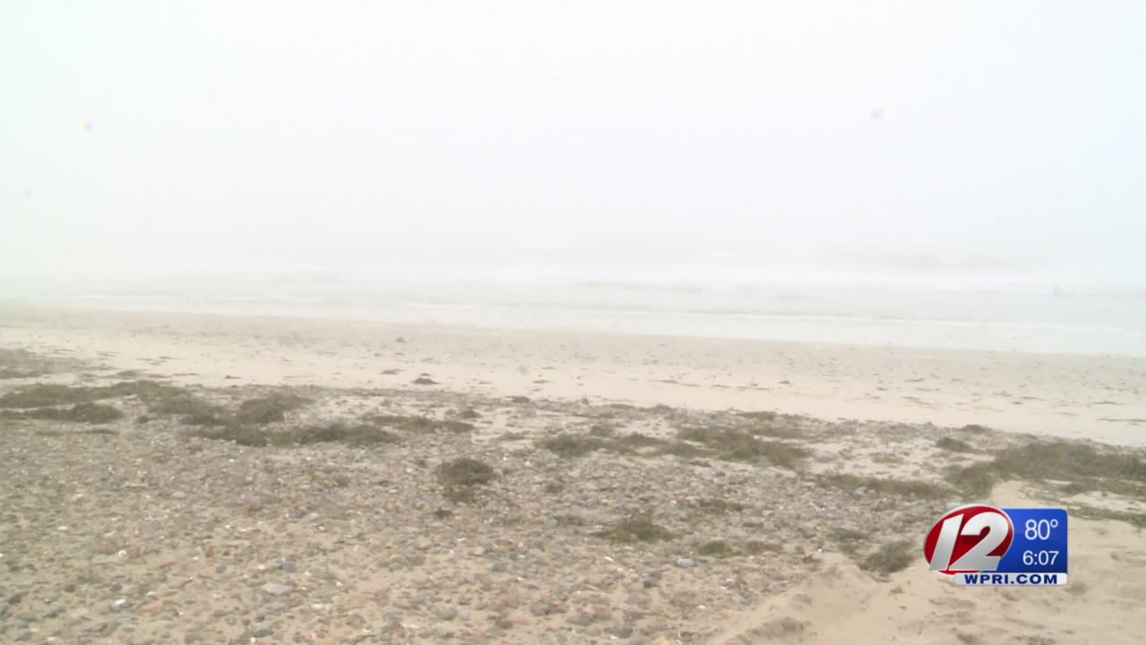High Surf advisory for Southern New England
