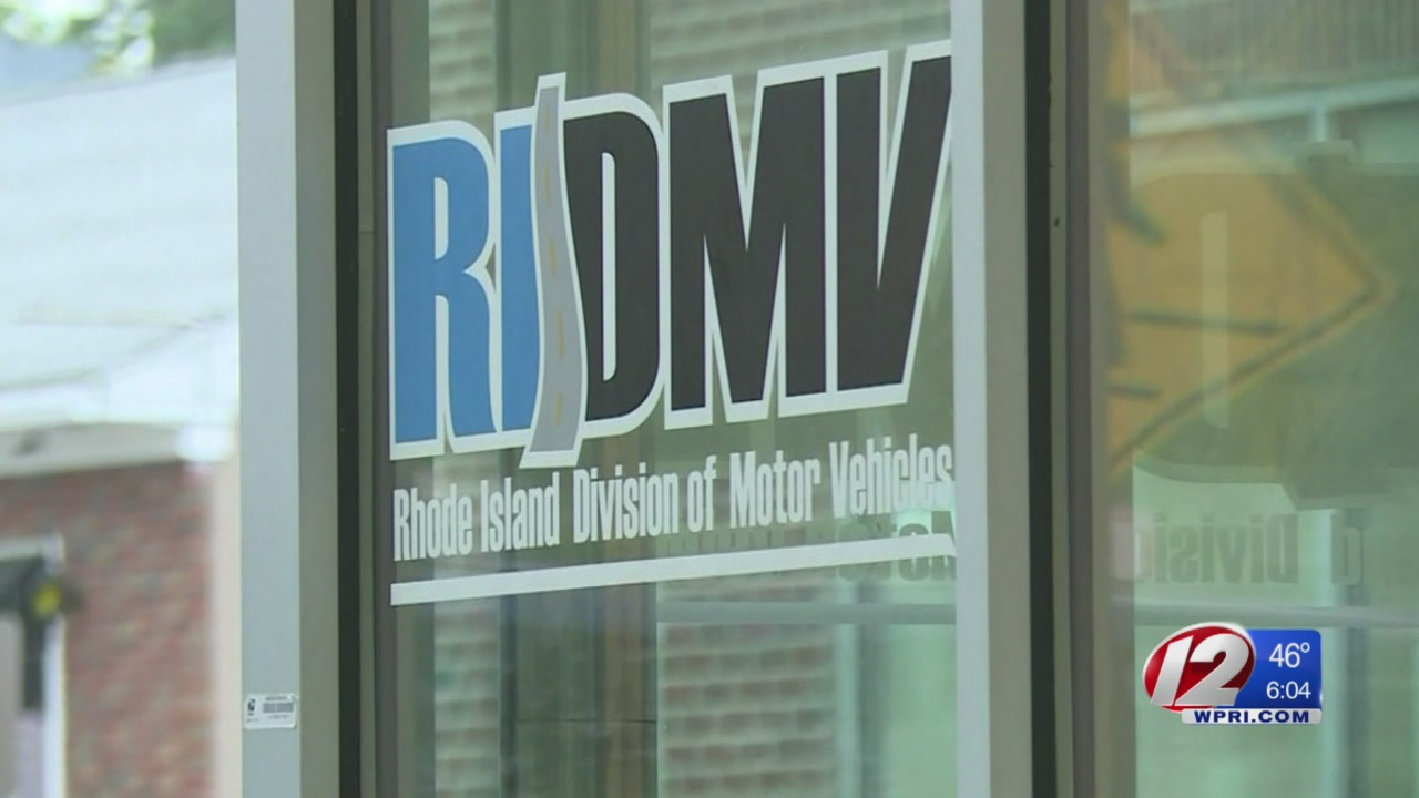 Raimondo to DMV: Hold off on charging $250 for overdue vehicle inspections