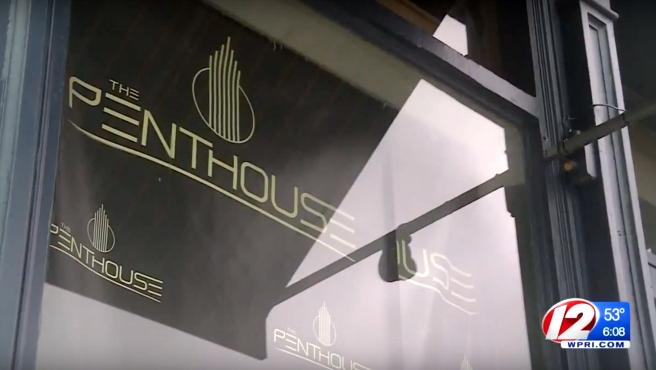 Penthouse nightclub_584512