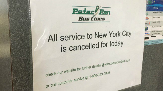peter pan bus service cancelled_603825