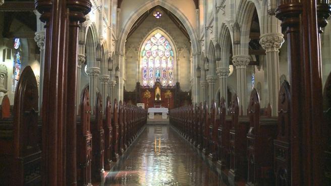 St. Mary's Church restoration_366926
