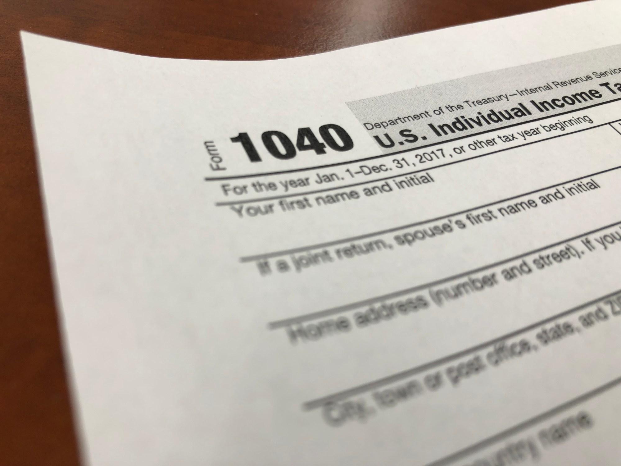 IRS 1040 FORM_632169