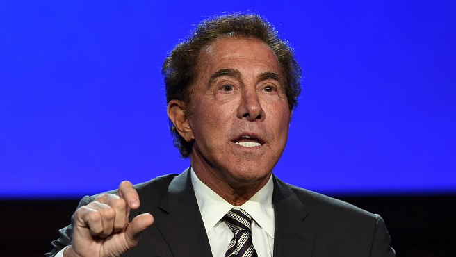 Steve Wynn Speaks At Global Gaming Expo In Las Vegas_633704