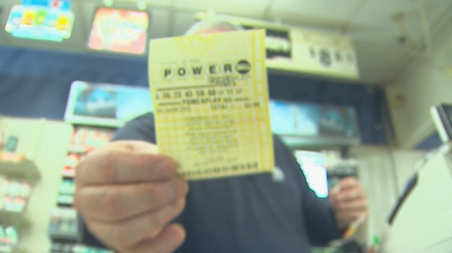 Powerball ticket_243798