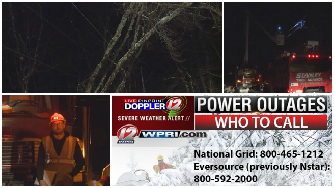 foster power outage collage_659022