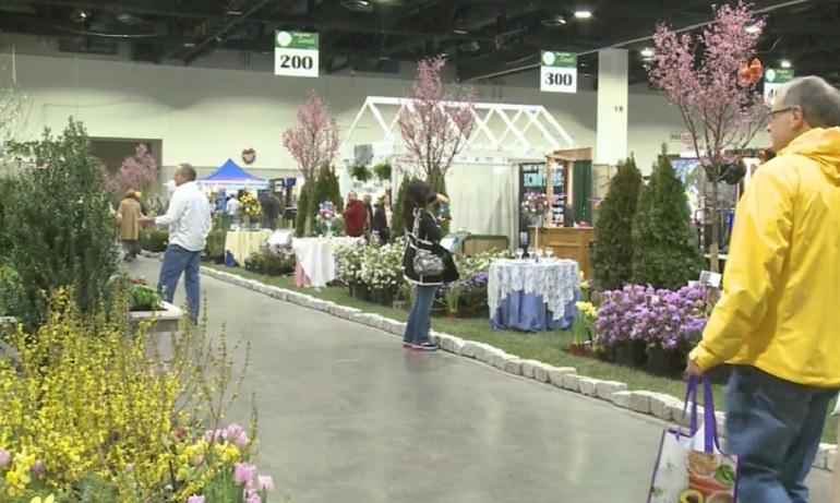 RI Home and Garden Show