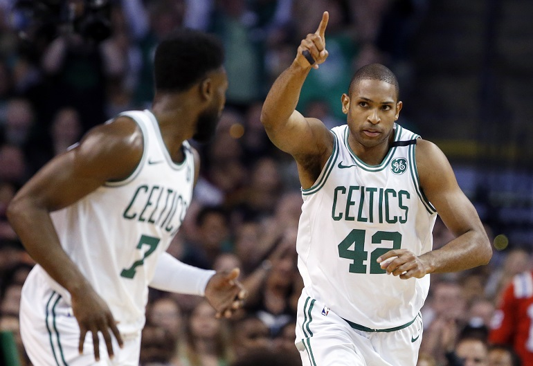 Cavaliers Celtics Basketball_1526249616409