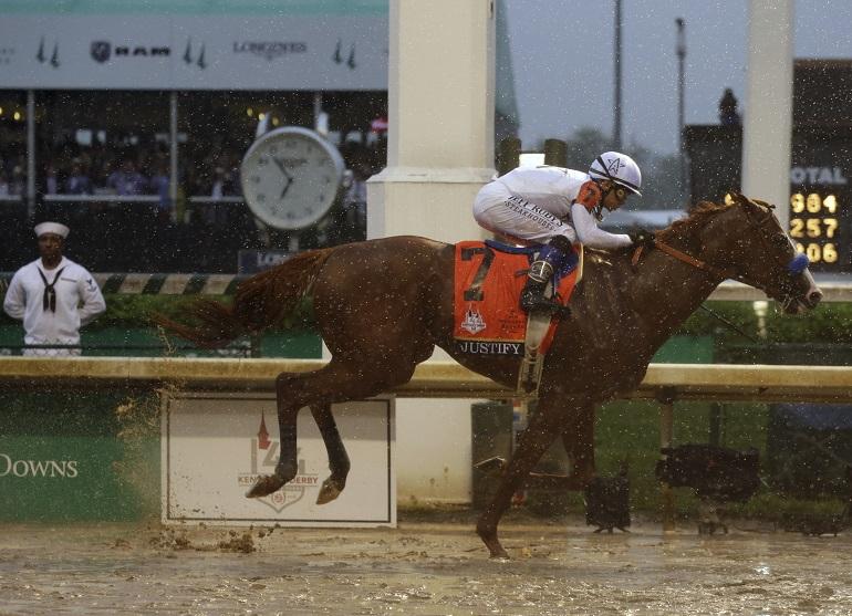 Kentucky Derby Horse Racing_1525561365146