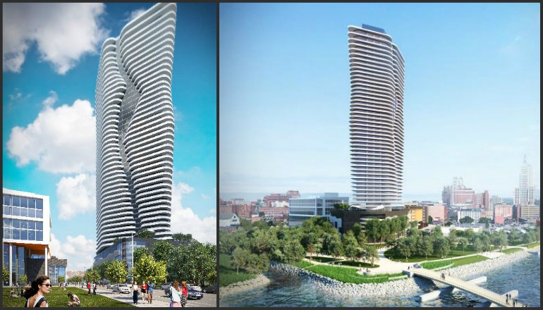Fane Hope Point Tower new rendering 4-25-2018