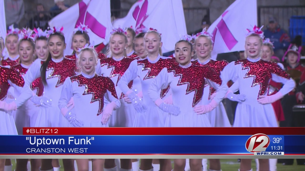 Band of the Week: Cranston West