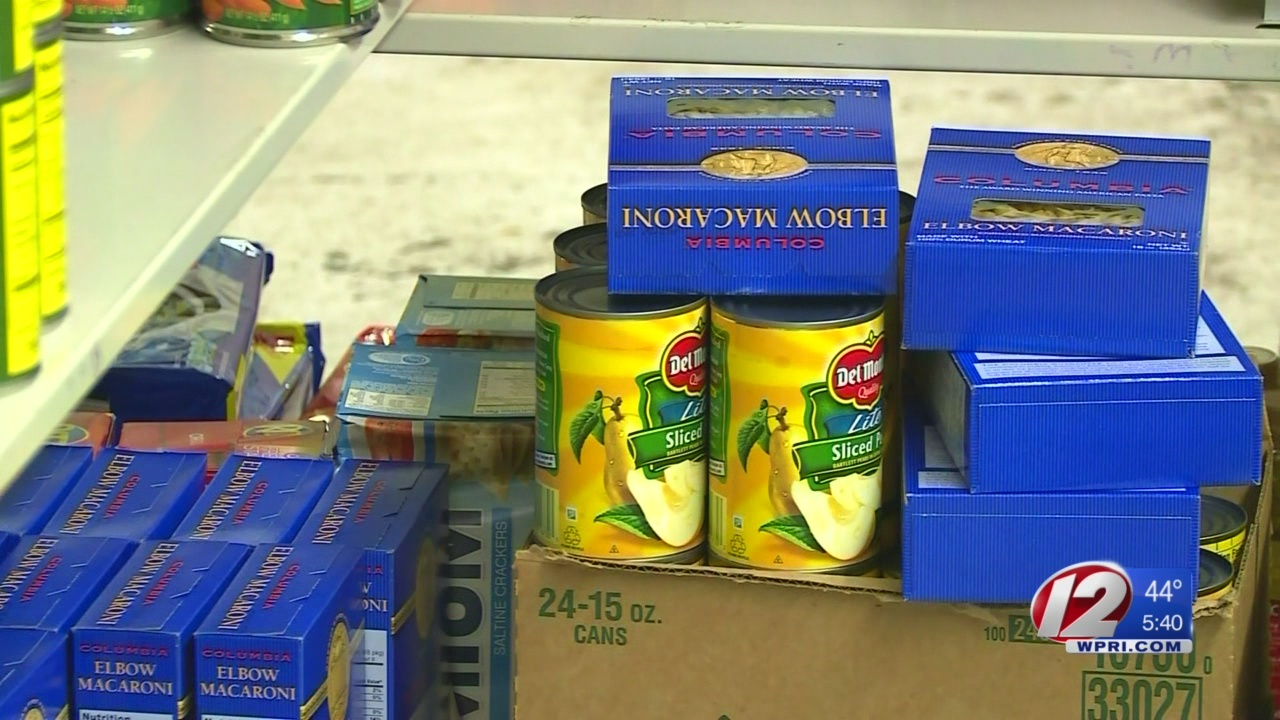 Boy Scouts prepare for annual Scouting for Food drive