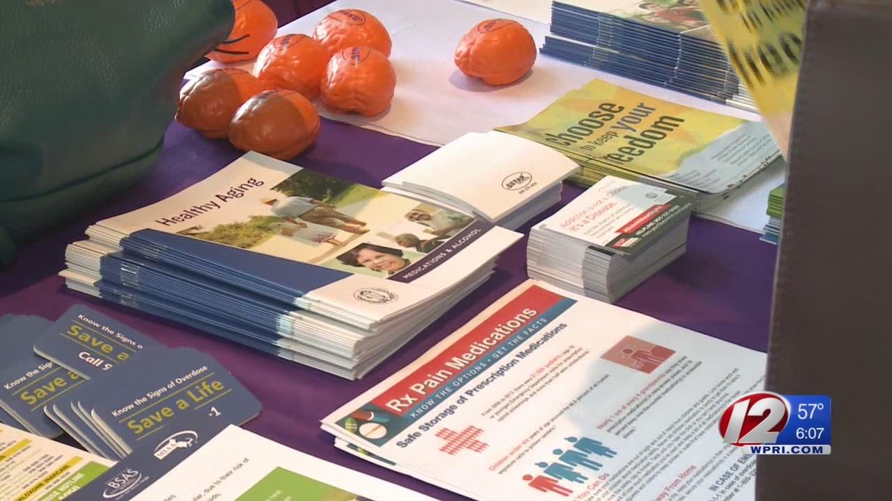 Bristol County Regional Alliance combats opioid crisis