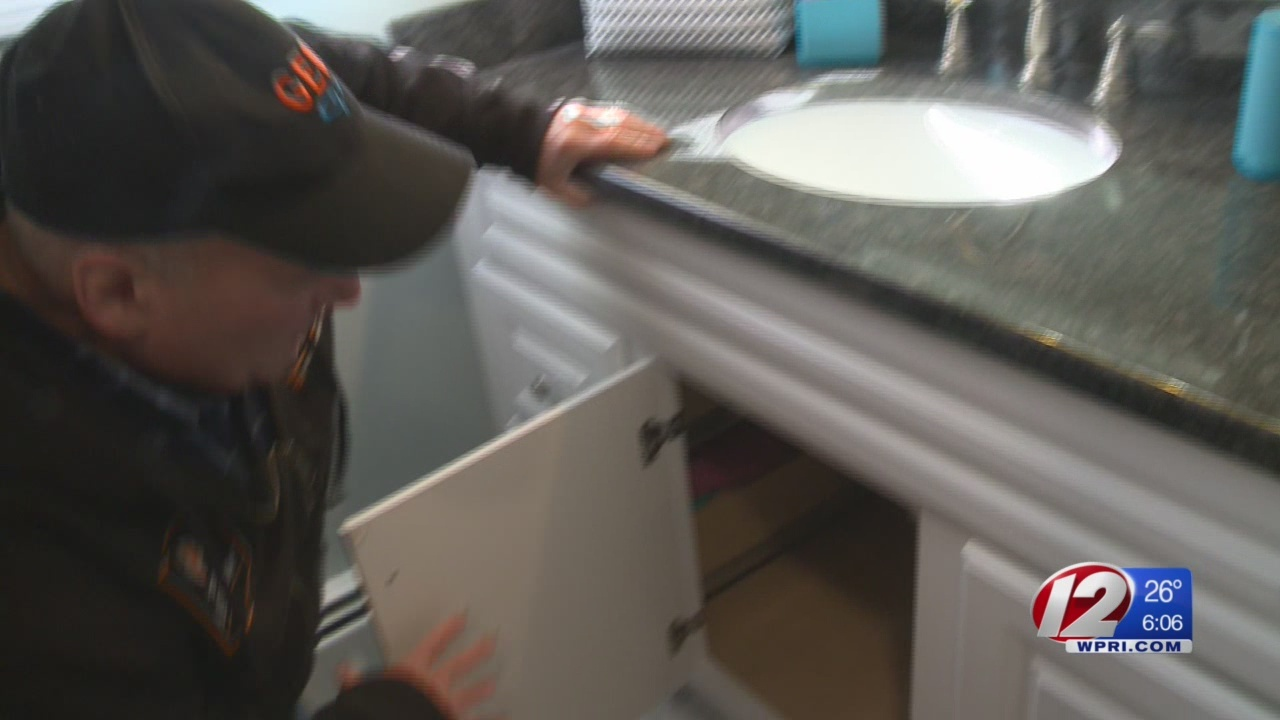 How to prevent frozen pipes when cold weather hits