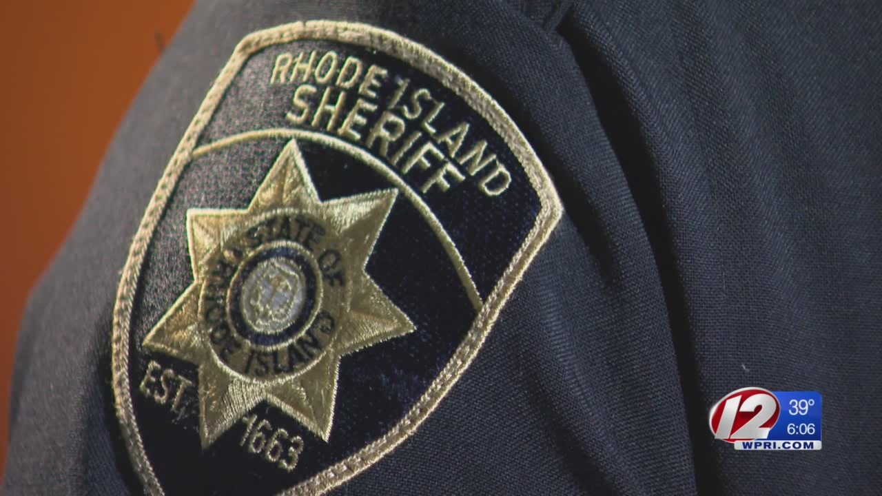 State Public Safety agency denies WPRI appeal requesting names of sheriffs collecting IOD