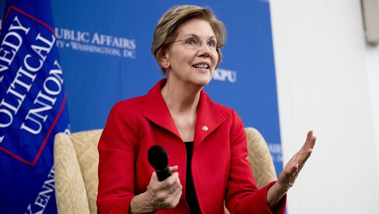 Election 2020 Elizabeth Warren_1546267227591
